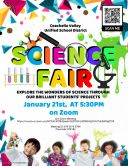 Science fair Award Ceremony
